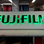 best illuminated signs sydney