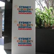display banner sydney